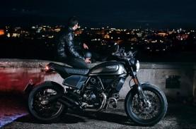 Ducati Scrambler di AS Ditarik Kembali karena Masalah…