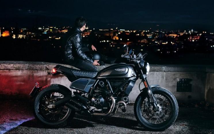 Scrambler Ducati. Penarikan ini diharapkan dapat dimulai pada 25 Januari 2021 dan para pemilik Scrambler 1100 akan diundang untuk mengunjungi dealer Ducati mereka.  - Scrambler Ducati