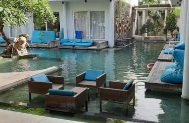 Hotel di Bali Pasang Tarif Indekos