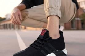Brand Sepatu Lokal Merlow Bidik Pasar Asia Tenggara…