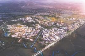 Jababeka Gandeng President University Bangun Fabrication…