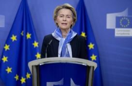Hore! Negosiator Brexit Hampir Capai Kesepakatan Perdagangan Inggris-Uni Eropa