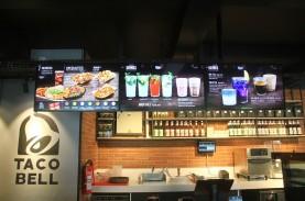 Fast Food Indonesia Hadirkan Taco Bell