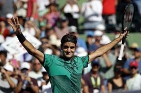 Penyelenggara Ingin Roger Federer Ikut Australia Terbuka