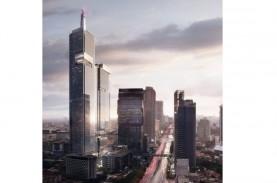 Perhatian! Gedung Tertinggi di Indonesia Beroperasi…