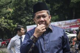 Fahri Hamzah Ungkap Kekecewaannya kepada Prabowo Subianto.…