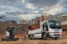 Volvo Group Mulai Kirim Truk dan Alat Berat Sepenuhnya…