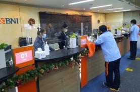 BNI Pangkas Lagi Bunga Deposito, Mulai Berlaku 4 Januari…