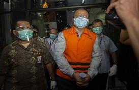 KPK Cecar Edhy Prabowo Soal Belanja Barang Mewah di AS Pakai Duit Suap