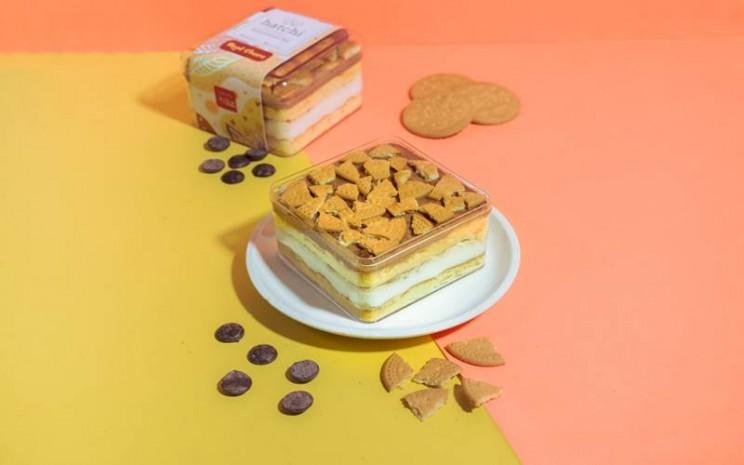 Bisnis Dessert Box Kekinian Hatchi Bakes