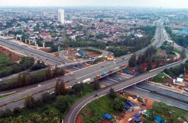 Tol Japek Macet, Jasa Marga Perpanjang Contraflow dari KM 40+600 sampai KM 61