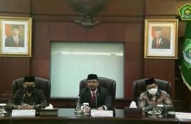 Menteri Agama Berganti, Klaim Menteri bagi Semua Agama Berlanjut