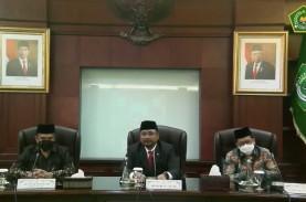 Menteri Agama Berganti, Klaim Menteri bagi Semua Agama…
