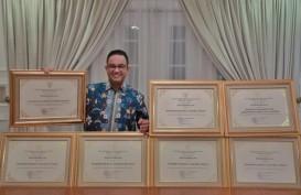 DKI Jakarta Sabet Penghargaan HAM, Anies: Alhamdulillah