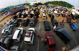 Hingga H-3 Natal, 179.243 Orang Menyeberang dari Jawa ke Sumatera