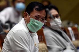 Reshuffle Kabinet, Mantan Menkes Terawan Jadi Sorotan…