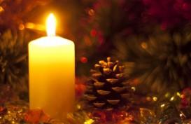 20 Ucapan Selamat Hari Natal 2020: Share di WhatsApp, IG, Twitter, dan FB