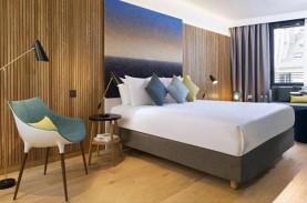 Ramai Kendaraan Keluar Jakarta, Okupansi Hotel di…