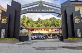 Dana BPJS Rp1,5 Miliar Digelapkan Bendahara RSUD Abepura Papua