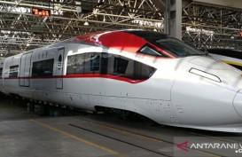 Segini Kecepatan Kereta Kargo di China dengan Daya Angkut 110 Ton