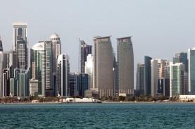Jelang KTT Negara Teluk, Qatar Tuduh Bahrain Langgar…