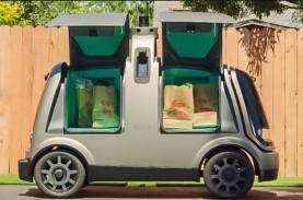 Mobil Otonom Nuro Akan Segera Mengaspal di California