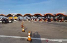 Astra Tol Buka 30 Gardu Otomatis di Ruas Cipali Selama Nataru