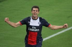 Thiago Motta Opsi Ketiga Pelatih Baru PSG Selain Allegri…
