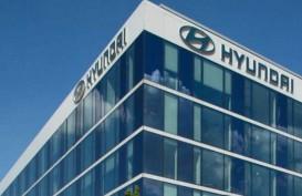 Hyundai Akuisisi Pabrik GM di Rusia