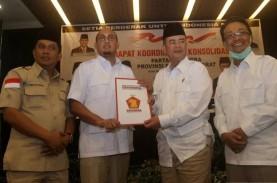 Gugat ke MK, Nasrul-Indra Tuding KPU Sumbar Buat Kesalahan…