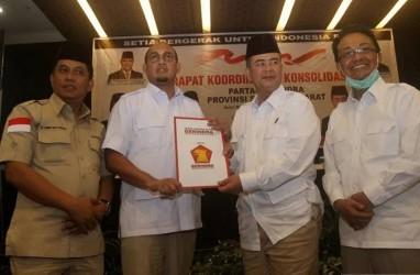 Gugat ke MK, Nasrul-Indra Tuding KPU Sumbar Buat Kesalahan Fatal