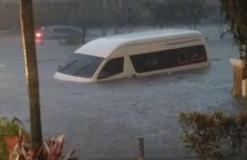 BMKG Ungkap Penyebab Hujan Lebat dan Banjir di Bandung
