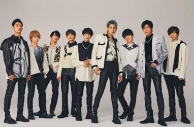 Anggotanya Positif Terkena Covid-19, Grup J-pop Snow Man Batal Tampil
