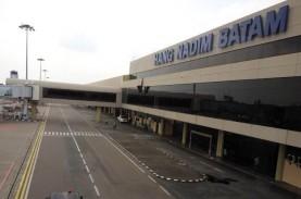 Penerapan Rapid Antigen di Bandara Batam, 17 Calon…
