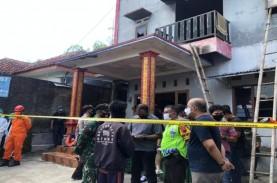 Kebakaran di Kartasura Renggut Nyawa Tiga Remaja Indekos