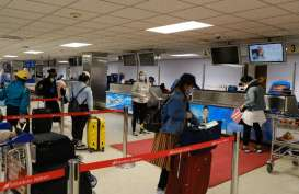 116.292 ABK dan Pekerja Migran telah Dikarantina per 25 Desember