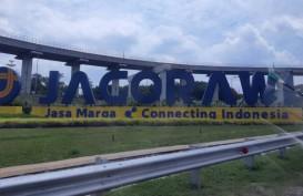 356.010 Mobil Tinggalkan Jakarta Hingga H-1 Natal