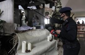 Kita Tak Sendiri Lewati Pandemi, Pesan Natal dari Gereja Kotabaru