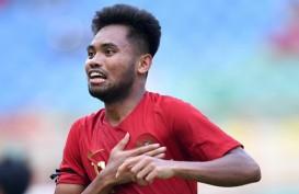 Saddil Yakin Indonesia Bisa Raih Emas Sepak Bola Sea Games 2021