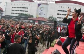Kader Partai Banteng 'Geram' Partainya disebut Terima Suap Bansos