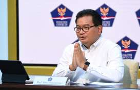 Update Covid-19: Kasus Positif Tambah 7.259, DKI Jakarta Mendominasi