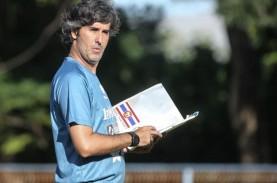 Teco Perpanjang Kontrak Pelatih Kepala Bali United…