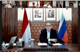 Indonesia Nyatakan Siap Promosi Asean di Rusia