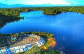 Danau Nibung Bakal Hasilkan Pemasukan untuk Pemkab Mukomuko