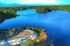 Danau Nibung Bakal Hasilkan Pemasukan untuk Pemkab…