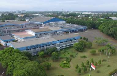 Indofarma (INAF) Tunjuk Sekretaris Perusahaan Baru Usai Saham Melorot Sepekan