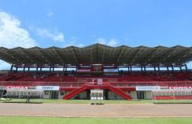Kompetisi Masih Vakum, Bali United (BOLA) Setor Modal Anak Usaha