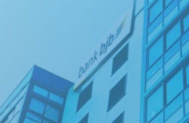 Bank BJB (BJBR) Suntik Modal Anak Usaha Rp335 Miliar