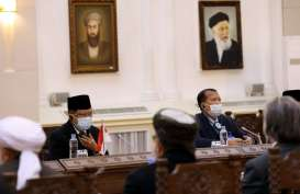 Presiden Afganistan Minta Jusuf Kalla Pimpin Dialog Perdamaian dengan Taliban