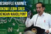 Menanti Komposisi Ideal NU dan Muhammadiyah di Kabinet Jokowi